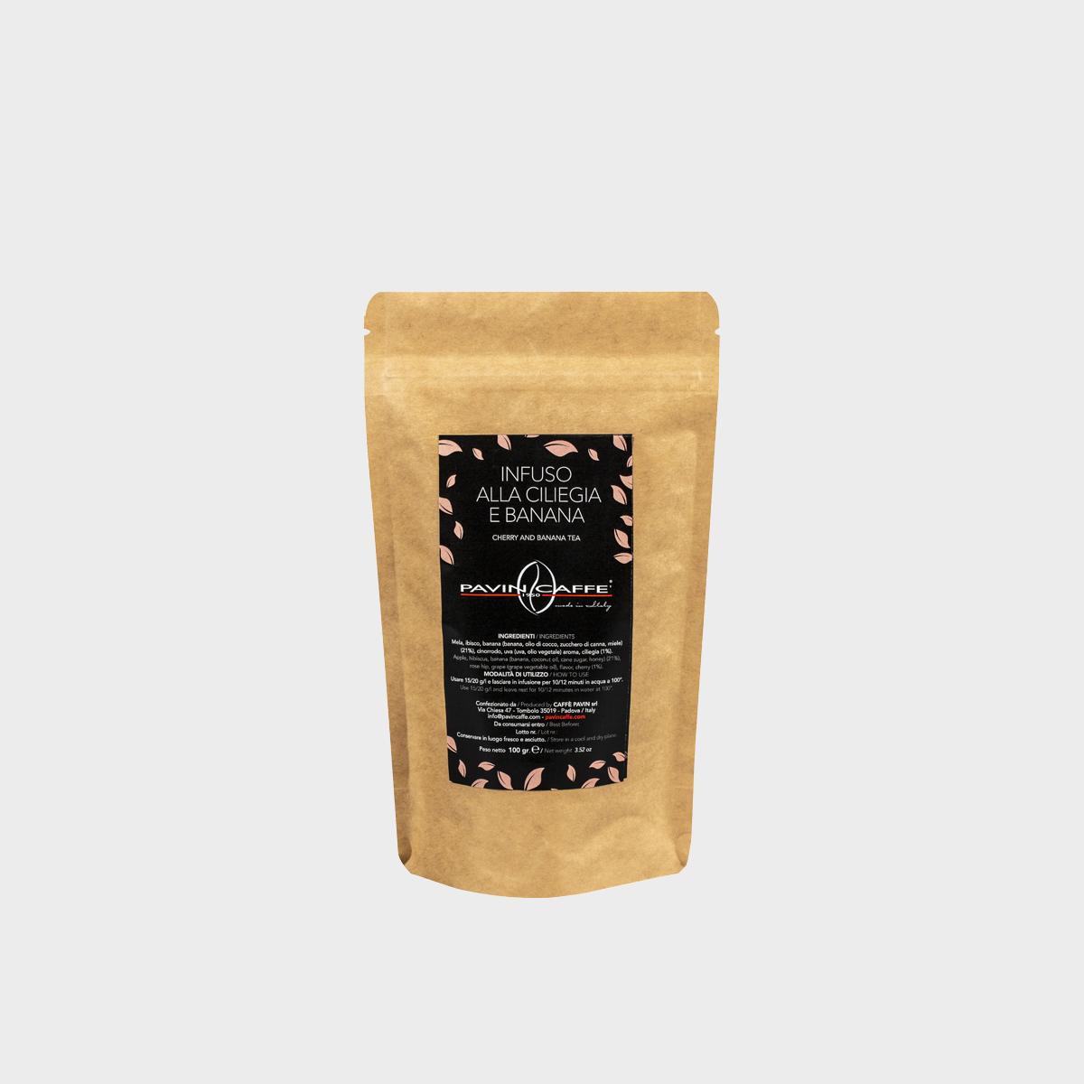 infuso-alla-ciliegia-e-banana-pavin-caffe