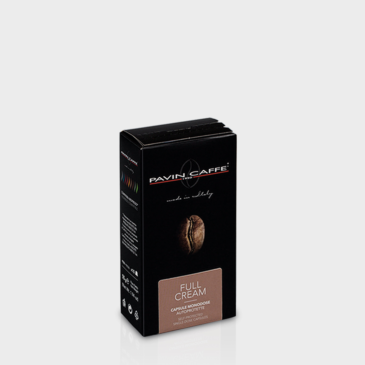 pavin-caffe-capsule-monodose-compatibili-nespresso-full-cream